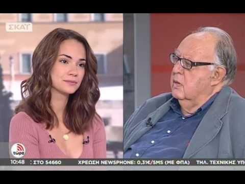 Θ.Παγκαλος-«Οι Ελληνες που είσαστε φραμπαλάδες, γελοίοι, ανιστόρητοι, οι ανύπαρκτοι από την άποψη του παγκόσμιου σεβασμού και κύρους. Μαζι τα Φάγαμε»
