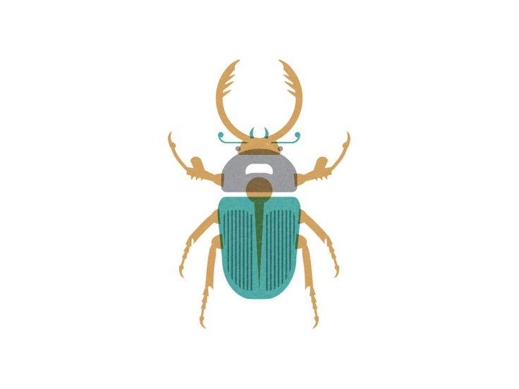 Beetle 4.0 by Benjamin Garner