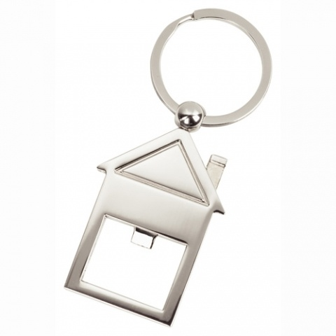 Check out on our house shaped keyring - TR_1353