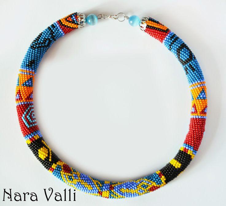 Nara Beads