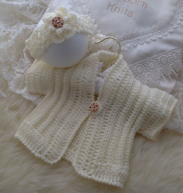 49 Best Crochet Baby Sweaters Images On Pinterest Crochet Baby