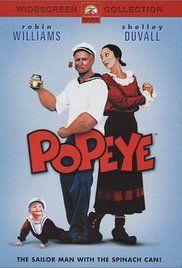 Popeye (1980) - IMDb