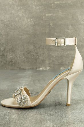 White Shoes, Ivory Shoes, White Heels, Sandals & Wedges|Lulus
