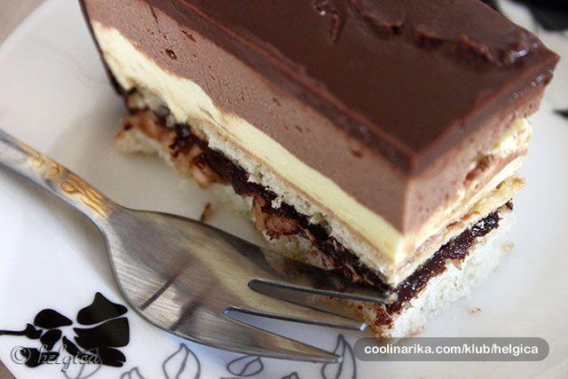 Monte torta by frezija74- — Coolinarika