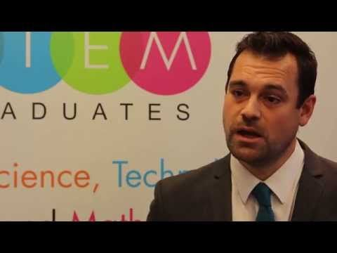 Benefits of working with a Graduate Recruitment Agency - YouTube