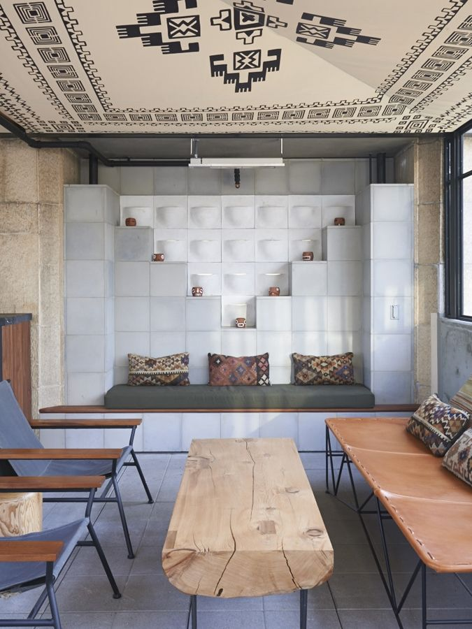 Ace Hotel Downtown Los Angeles Atelier And Commune Design