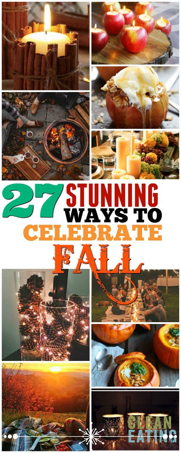 Best 25 Fall Bucket Lists Ideas On Pinterest Autumn