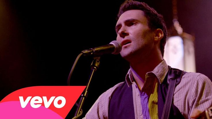 Adam Levine - Lost Stars. I am in love with this song. I already posted just audio, now here's some video.