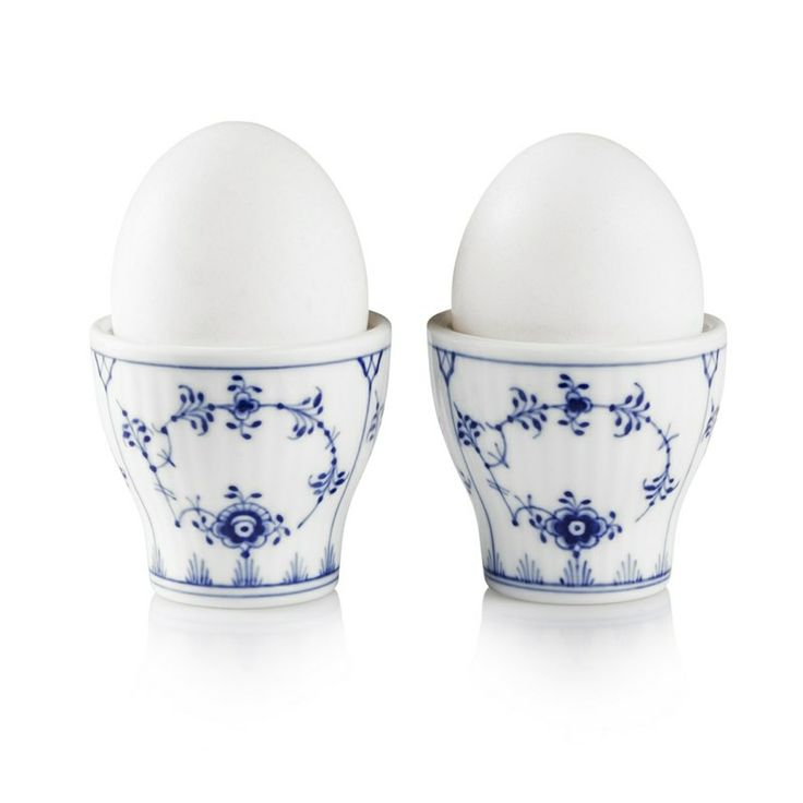 Kongelig holder til æg 👑