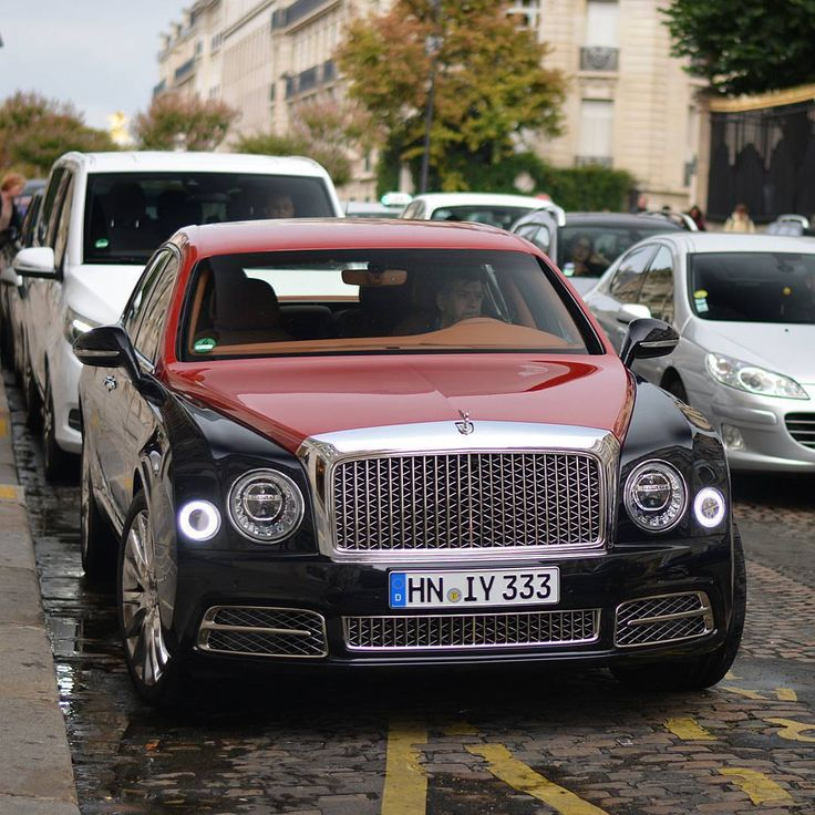 Bentley Mulsanne Bentley: 338 Best Une Voiture De Rêve Une Bentley Mulsanne Images