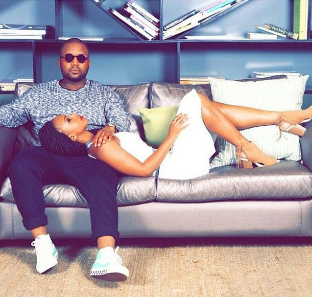 Video : Cassper Nyovest proposes to Boity Thulo | Epyk Living