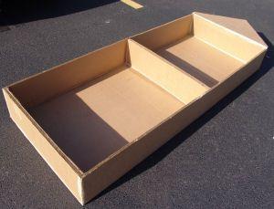 Cape Coral Cardboard Boat Regatta - How to build a boat.
