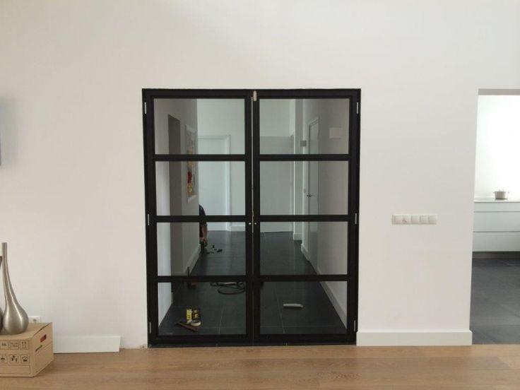 Glazen binnendeuren, schuifdeuren en vouwwanden | Overveld Glas Breda