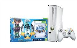 Xbox 360 Console Skylander Bundle Walmart Deal – Only $159.00 We have a HOT Walmart Cyber Monday Deal for you! Right now you can score this Xbox 360 4GB Console WITH Skylanders Starter Kit and ...