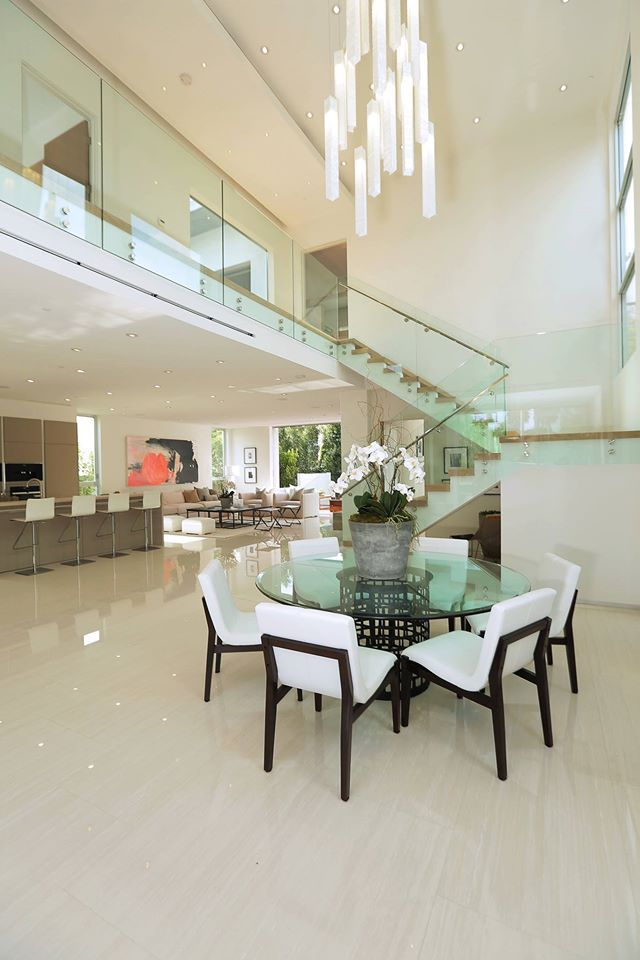 17 Best images about MODERN DINING CHANDELIER MODERN LIGHTING FOR – Dining Room Candle Chandelier
