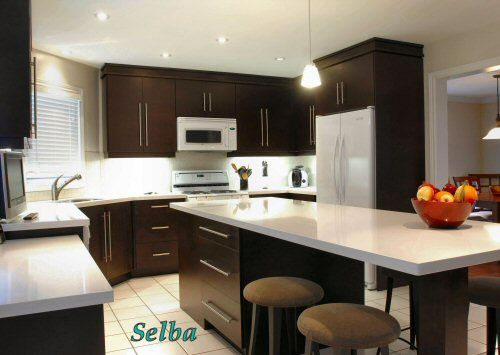 Images Of Kitchens With White Appliances My Web Value