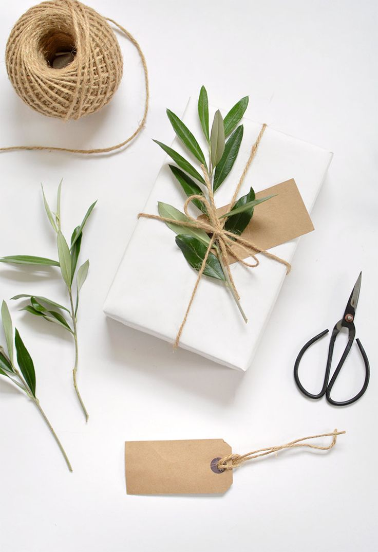 Unique Holiday Gift Wrapping Ideas