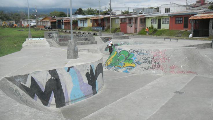 San Jose, Costa Rica.