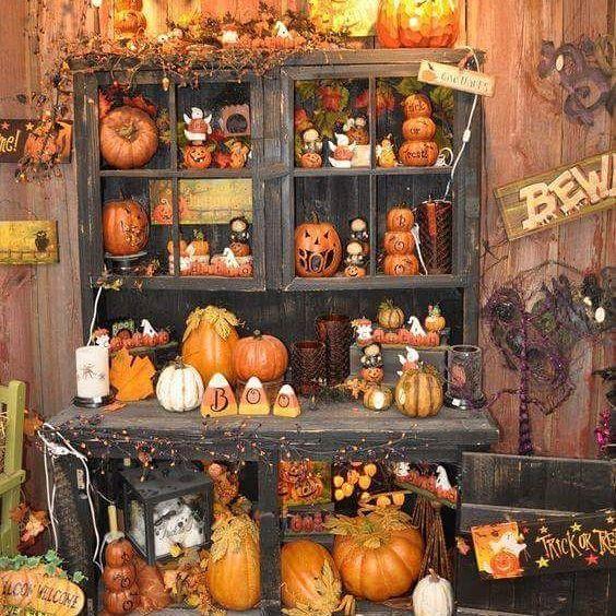 halloweendisplay halloween halloweendecorations