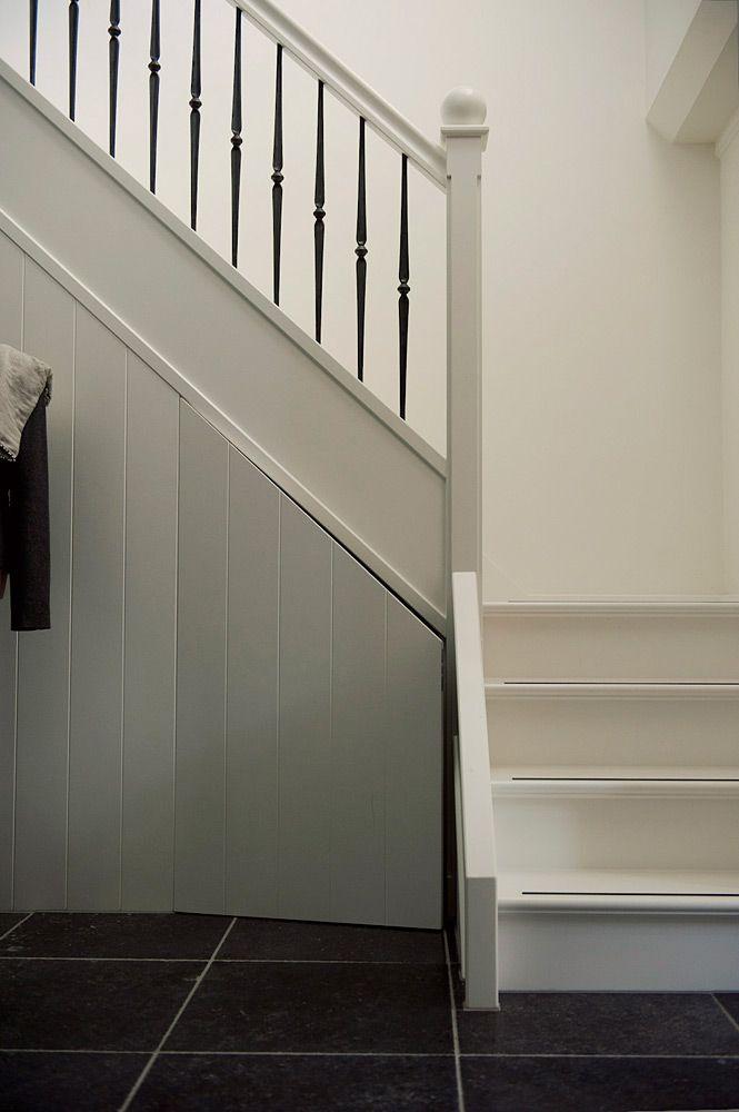 Fotoboek j van mourik interieurbouw timmerwerken geldermalsen trappen pinterest - Model interieur trap ...