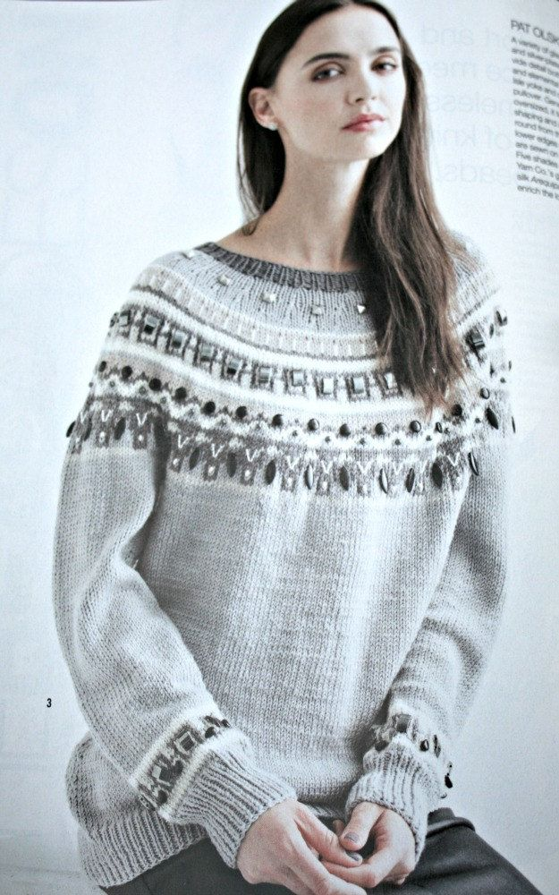 Vogue Knitting Cardigan Pattern : 1000+ ideas about Vogue Knitting on Pinterest Cable knit, Sweater knitting ...