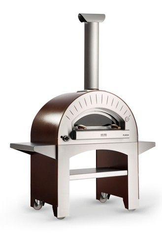 Forno 4 Outdoor Propane Pizza Oven