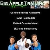 CNA Certified Nursing Assistant Courses & Training Programs NYC New York  Big Apple Training offers CNA certified nursing assistant courses and training programs in NYC New York. For more information call us at 347-913-7420.  To know more, visit our website http://www.bigappletrainingonline.net/white-plains-certified-nurses-assistant.php
