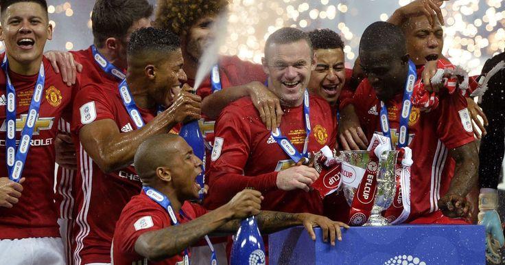 Banh 88 Trang Tổng Hợp Nhận Định & Soi Kèo Nhà Cái - Banh88.infoBóng Đá Quốc Tế Đội bóng nước Anh thiết lập cột mốc mới về doanh thu nhờ việc trở lại Champions League và đoạt ba danh hiệu mùa trước.  Doanh thu thực tế của Man Utd trong mùa giải 2016-2017 cao hơn mức kỳ vọng được công bố hồi tháng Năm. Theo dự báo của bộ phận tài chính doanh thu của đội bóng thành Manchester sẽ giao động trong khoảng từ 760 đến 775 triệu đôla.  Chúng tôi kết thúc mùa giải với ba danh hiệu và trở lại Champions…