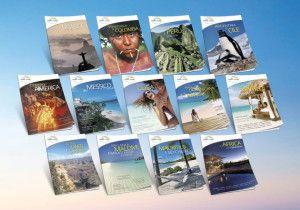 Nuovi cataloghi Press Tours 2014
