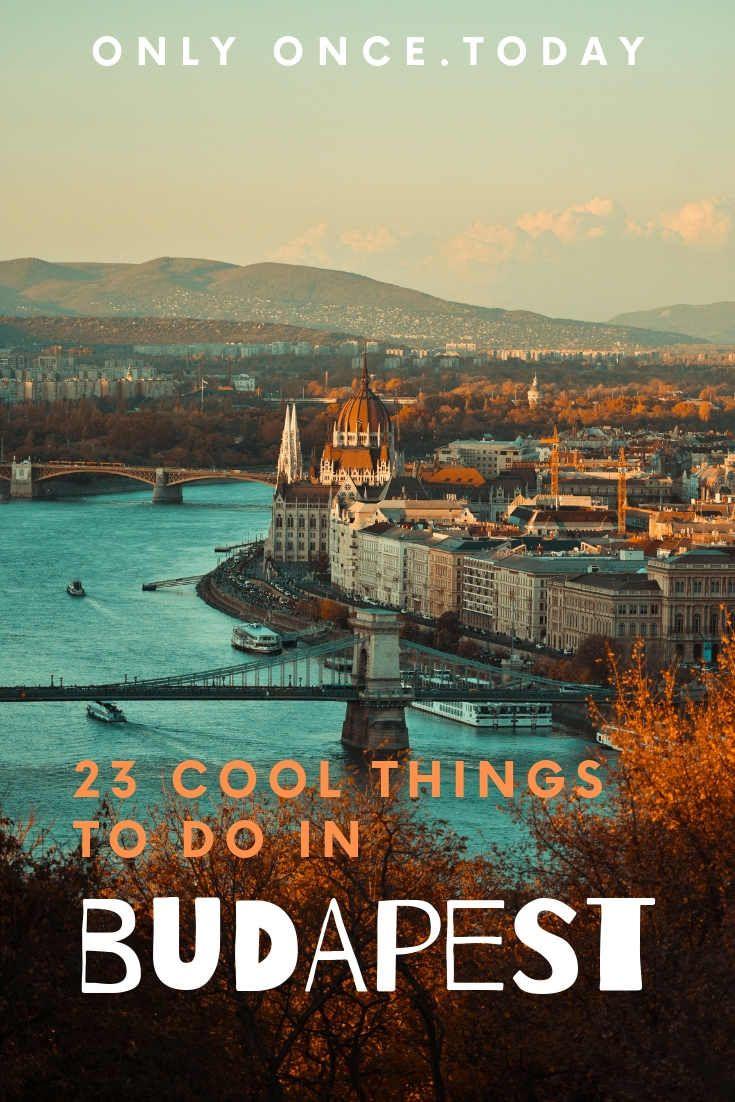 Entdecken Sie 23 Top-Sehenswürdigkeiten in Budapest – Entspannen Sie in den Thermalbädern oder betreten Sie …   – Get Lost in Eastern Europe