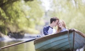 Groupon - Finsbury Park Boat Hire For Up to Four With Duck Feed from £4 (Up to 50% Off) in Finsbury Park Boating Lake,. Groupon deal price: £4