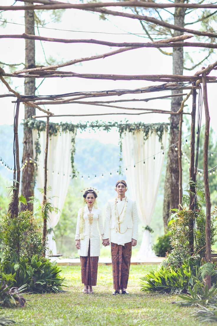 Inspiring post by Bridestory.com, everyone should read about A Glimpse Of Andien And Ippe's Intimate Wedding