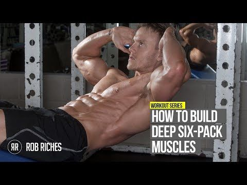 tips on how to get a six pack fast