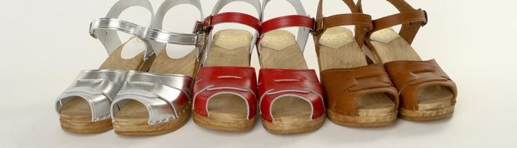In-Clog-Neat-O | Clog Blog by Sven Clogs