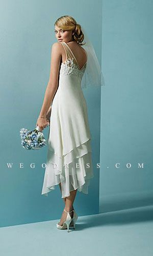 Best 25+ Short wedding dress images on Pinterest | Short bridal ...