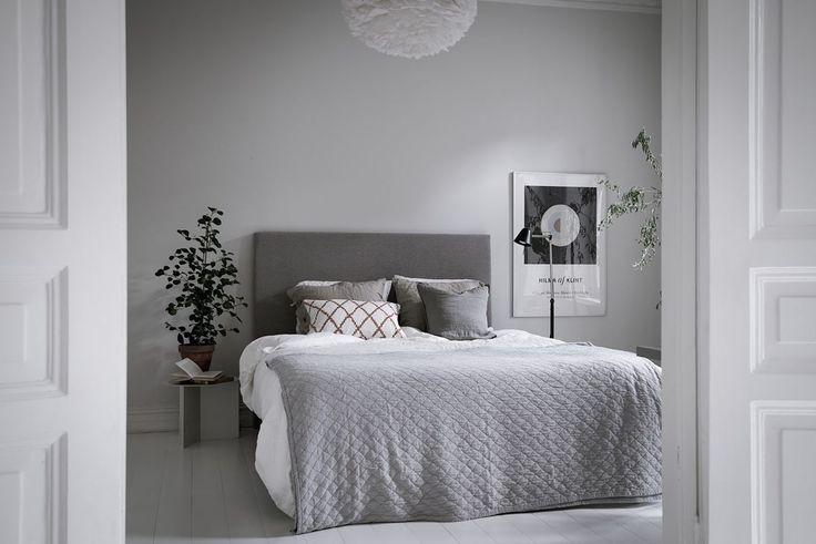Gravity Home : Soft coloured apartment via Bjurfors - FLOORPLAN...
