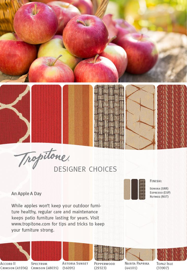 Best Images About Designer Fabric On Pinterest Outdoor Fabric - Tropitone outdoor furniture