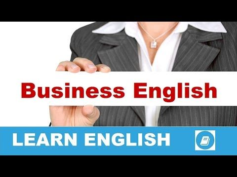 Learn Business English - How to Avoid Common Mistakes in Business Writin...