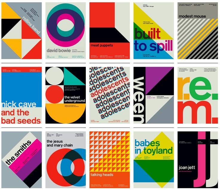 Ideas Carried From Swiss Design To Modern World