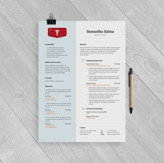 57 best Resume Template images on Pinterest Resume templates - different resume styles