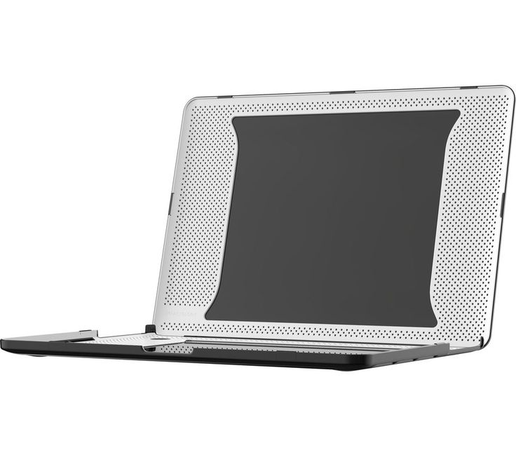 """Buy TECH21 Impact Snap 15"""" MacBook Air with Retina Laptop Sleeve - Black, Black Price: £64.98 Protect your computer with the tech21 Impact Snap 15"""" MacBook Air with Retina Laptop Sleeve for peace of mind. Designed with FlexShock foam material, this sleeve absorbs impact so that you can use your device freely. Lightweight and discreet, the Impact Snap gives you access to all ports and features while maintaining the stylishness of your MacBook."""