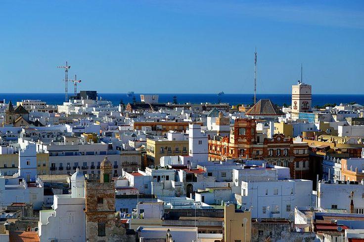 File:Vistas desde la Torre de Poniente - Cádiz - DSC 0038.jpg
