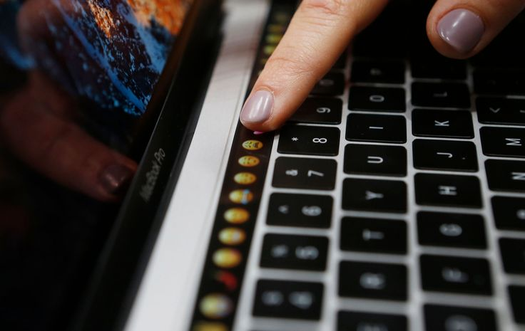 FOX NEWS: Man loves his MacBook so much he decided to marry it A deluded Alabama man who married his MacBook computer is suing state officials for refusing to recognize the nuptials.