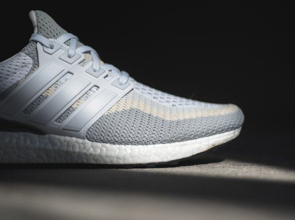 Adidas Ultra Boost baskets grise