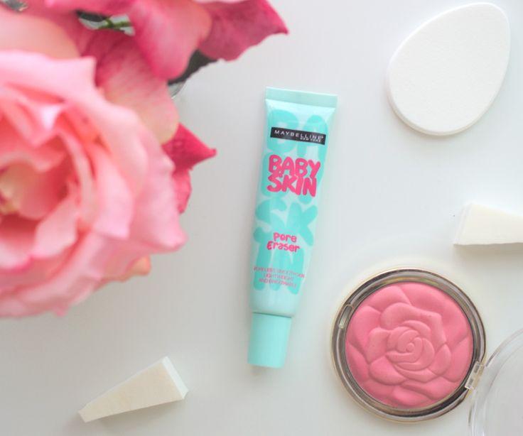Maybelline Baby Skin Pore Eraser Review