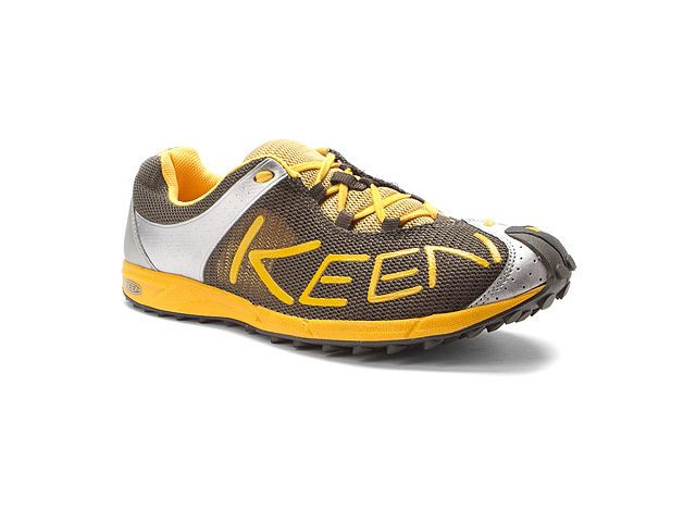 Best running shoes reviews: KEEN A86 TR Trail Running Shoe Review