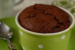 Molten Chocolate Cakes have a rich chocolate flavor with a pudding-like center that is dense and moist. Delicious hot or cold. From Joyofbaking.com With Demo Video