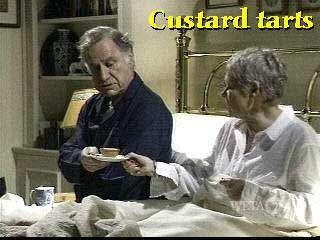 As Time Goes By - Judy Dench & Geoffrey Palmer ... love this show!!!
