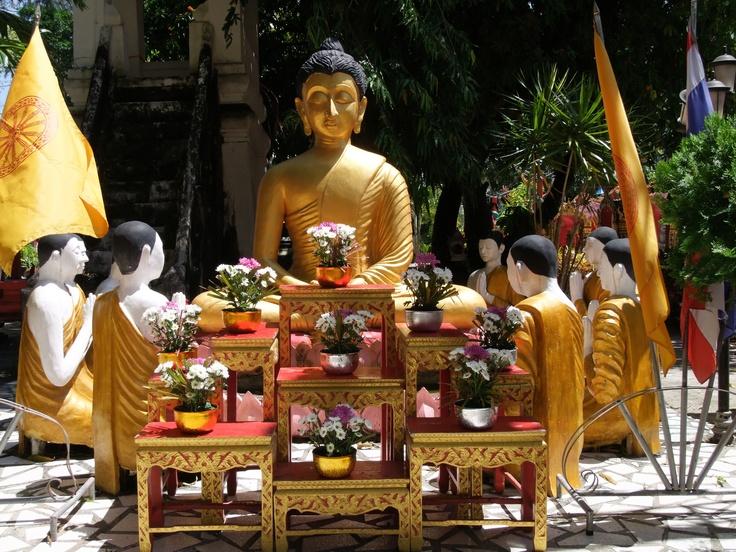 Wat Phra Nang Sang...