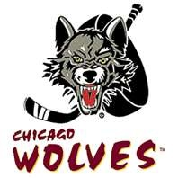 The Chicago Wolves....the home of baby canucks